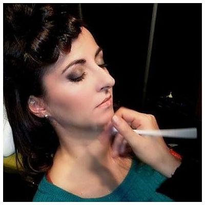 Peluquerías Ciudad Real expertos en maquillaje